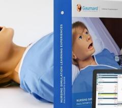 Gaumard S1001 – Nursing Care Patient Simulator