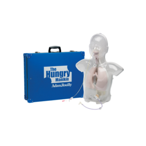 AR331  The Hungry Man Manikin