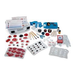 Basic Nursing Wound Simulation Kit   LF00793U