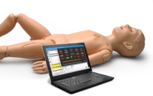 S300.105  Code Blue III 5 Year Pediatric Simulator