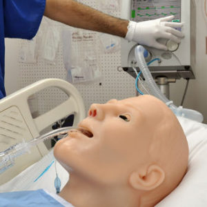 S1030  Hal Dynamic Airway and Lung Compliance Simulator