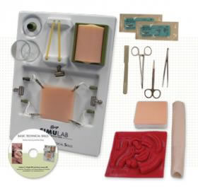 Suture and Bandaging Products