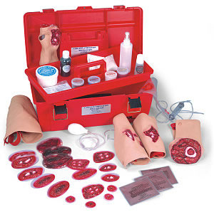 Multiple Casualty Kit - PP00816