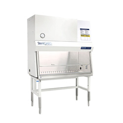Baker SterilGARD E3 Class II Biological Safety Cabinet.  Biologicalsafetycabinets