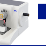 Myr Semi-Automated Rotary Microtome M-240