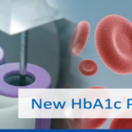 Sebia New HbA1c Publication