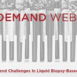 Streck liquid biopsy-based cancer research webinar