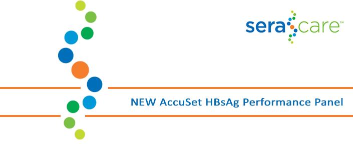 seracare hbsag performance panel