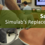 Save 15% off Simulab's Replaceable Tissues