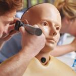 NEW AR405 Digital Eye and Ear Examination Trainer Set