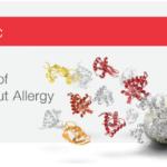Launch of ImmunoCAP Allergen f447, Allergen Component rAra h 6, Peanut