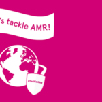 Antimicrobial resistance (AMR) has a role in COVID-19