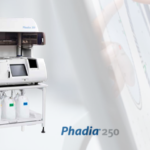 Phadia 250 – The all-in-one solution for Allergy and Autoimmune Testing