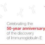 Celebrating the 50-year anniversary of the discovery of Immunoglobulin E
