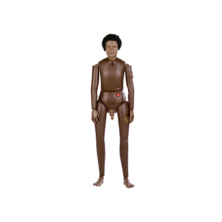 Superior Male Bedford Doll - AR2000