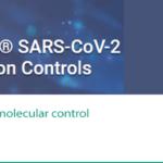 Brazilian variant molecular control now available